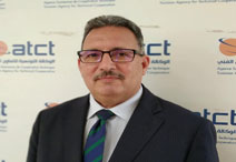 Mr. El Borni  SALHI